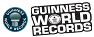 Guiness Book of World Records Logo